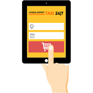 tablet-booking-form